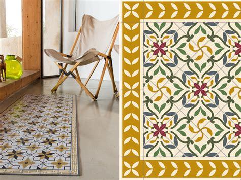 Tappeti In Vinile Dalani by 7 Novit 224 Da Design Week A Casa Di Ro