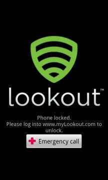 lookout premium apk free review lookout mobile security premium