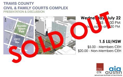 Travis County Civil Search Travis County Civil Family Courts Complex Presentation