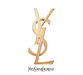 ysl logo | flickr photo sharing!