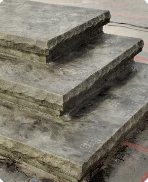 dave peloza concrete construction magazine decorative