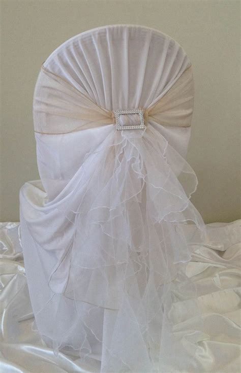 wedding chair covers and chair cover hire sydney and