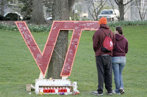virginia tech massacre 2007 virginia tech shooting pictures
