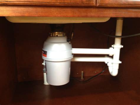 sink disposal home depot garbage disposal maibe we re crazy