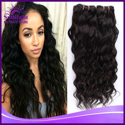 and wavy human hair wavy hair extensions vs straight hairs picture gallery