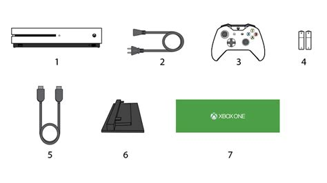 xbox one alimentatore xbox one s setup setting up xbox one s