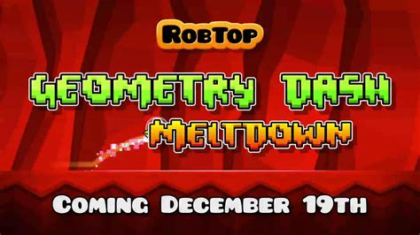 geometry dash meltdown full version free download pc geometry dash meltdown trailer android for free
