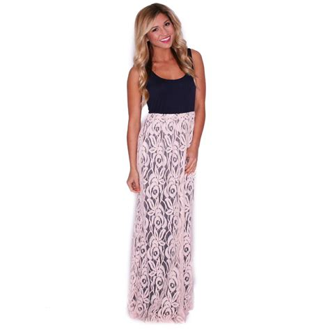 A5146 Maxi Innaya Pink Baby of grace maxi in baby pink impressions boutique