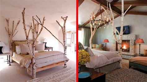 creative tree branches decor ideas diy branch tree house