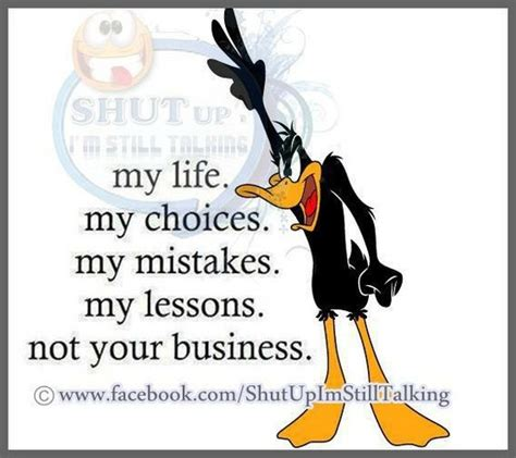 looney tunes daffy duck quotes