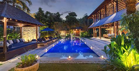 bali seminyak holiday villa  sale  bedrooms vacation