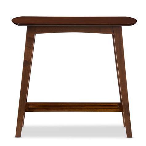 sofa table cheap cheap console tables furniture modern espresso half moon