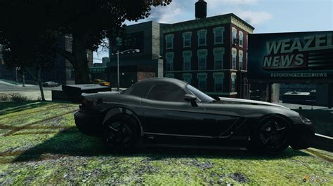 Shift 2 Auto Tuning by Dodge Viper Rt 10 Need For Speed Shift Tuning For Gta 4