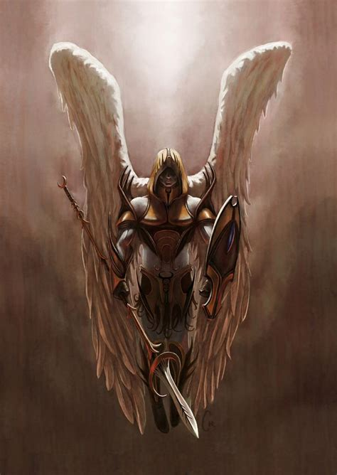 archangel michael geek pinterest fallen angel tattoo