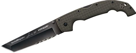 cold steel voyager tanto xl cold steel 29uxtgh rawles limited edition xl voyager tanto