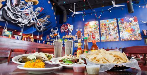 Bone Garden Cantina Atlanta Ga by Born And Raised In The South 13 Best Taco Spots In