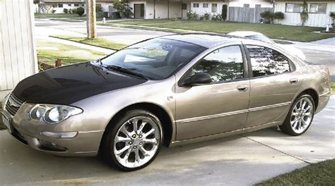Chrysler 300m 1999 by Aedwardkorn 1999 Chrysler 300m Specs Photos Modification