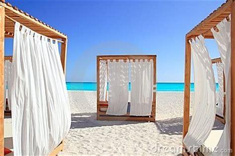 basi per gazebo basi caraibiche gazebo in sabbia tropicale della