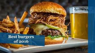 the best burgers in chicago of 2016 chicago tribune