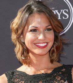 Melissa Rycroft Choppy Bob Hairstyle | hairstyle trends 2016 2017 2018 how to get jennifer