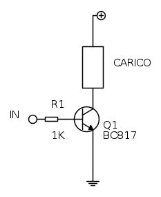 transistor bc337 come interruttore caratteristiche transistor bc337 28 images 2n3819 pdf datasheet free programs groovytracker