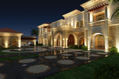 Hacienda Home Interiors designed ashram villa which development luxury villas