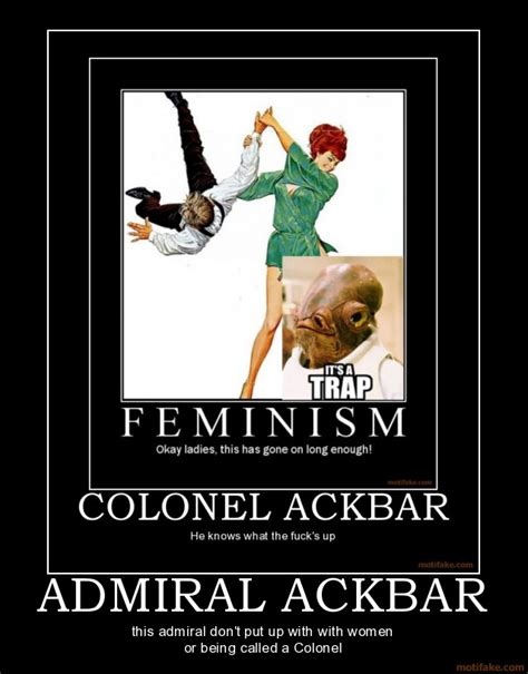 Admiral Ackbar Meme - admiral quotes like success