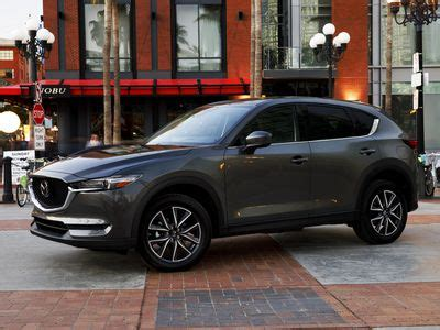 essai mazda cx 5 (2017) : upgrading