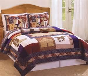Cowboy Bedding Sets Cowboy Bedding Quilt Cowboy And Boys Bedding