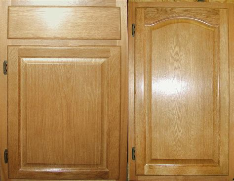 Cabinet Fronts And Doors Cabinet Doors Unfinished Oak Roselawnlutheran