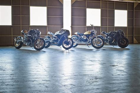 Bmw Motorrad Days Japan by Bmw Motorrad Days Japan R Ninet 大師創作