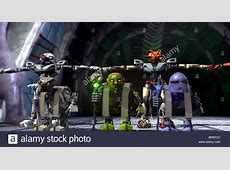 SCENE FROM MOVIE BIONICLE: MASK OF LIGHT (2003 Stock Photo ... Xbox Live Account Email