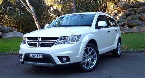 dodge journey review caradvice