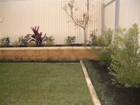 garden edging ideas australia garden edging gold coast greenmillenium landscapes
