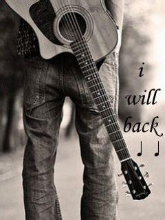 i will back wallpaper