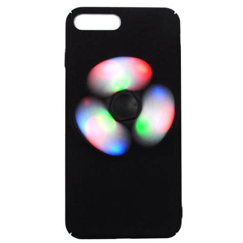 Gratis Ongkir Fidget Spinner Smartphone For Iphone 6 6s led fidget spinner smartphone for iphone 6 6s plus black jakartanotebook