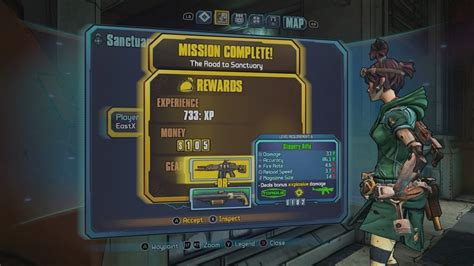 borderlands console commands borderlands the handsome collection xbox one review