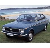 Toyota Corolla AU Spec E10/11 1966–70 Photos 2048x1536