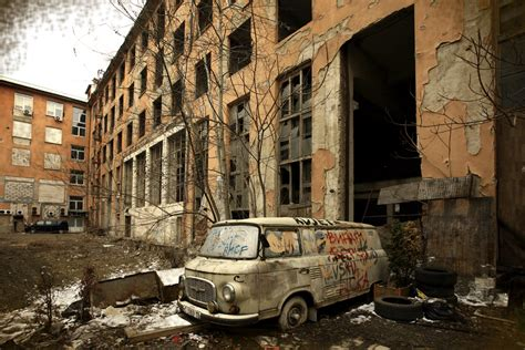 abandoned cities abandoned places wallpaper wallpapersafari