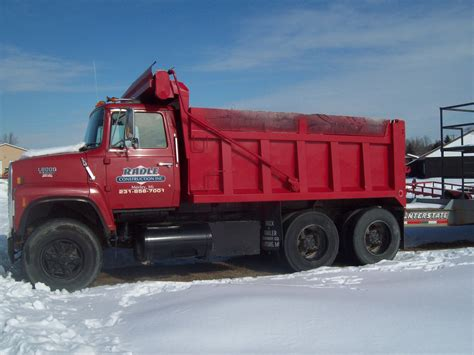 ford l8000 picture 14 reviews news specs buy car