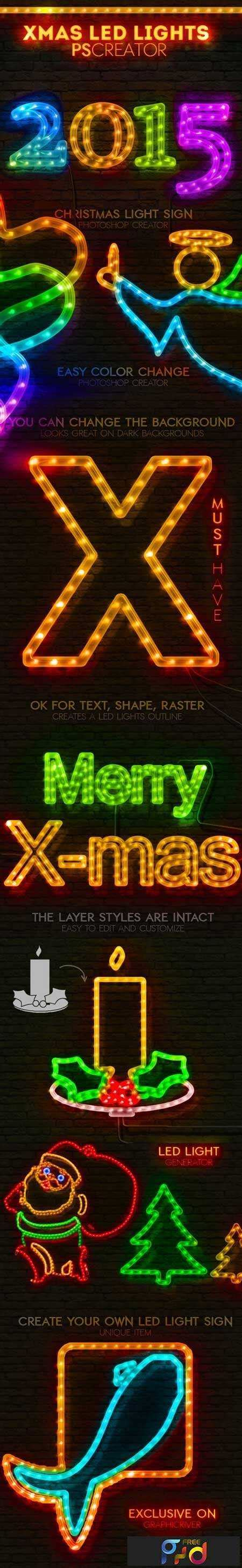 free download christmas light action for photoshop 1705278 led light rope photoshop 9475071 freepsdvn