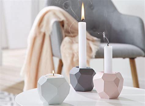 kerzenhalter skandinavisch skandinavisches m 246 beldesign klare formen und sanfte farben
