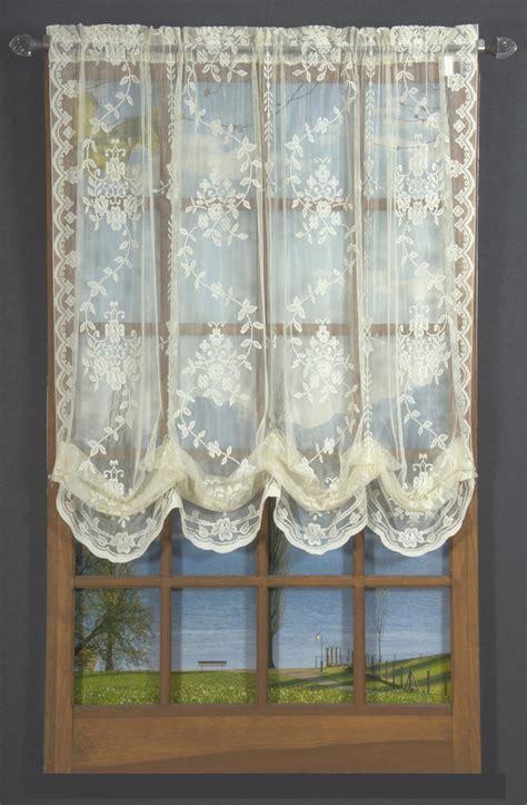 making balloon curtains balloon shades curtains make window treatments design ideas
