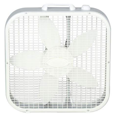 lasko fans home depot lasko 20 in 3 speed box fan 3733 the home depot