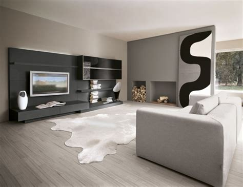 Wohnzimmereinrichtungen Modern by 125 Wohnideen F 252 R Wohnzimmer Und Design Beispiele