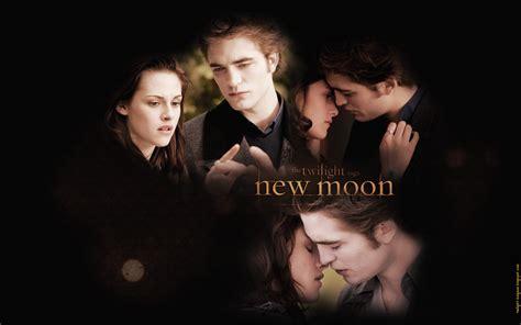 new moon series 2 new moon twilight series wallpaper 9976930 fanpop