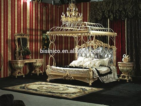 bisini luxury furniturebedroom furniture set italian classic luxury furniture rococo french