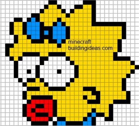 La famille Simpson     Album photos   Pixels Arts