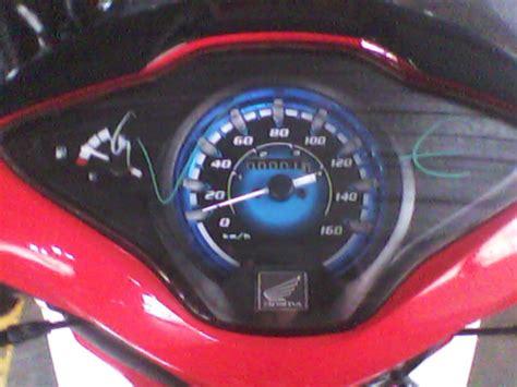 Kabel Speedometer Blade Revo Original supra x 125 helm in mengenal lebih dekat rc212vblog