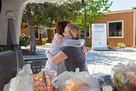 Saddleback Food Pantry by Saddleback Church Daring Faith December Update